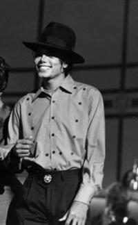 Редкие фото Майкла Джексона