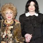 Элизабет Тейлор и Майкл Джексон: верная дружба и чистая любовь