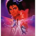 Майкл Джексон актер, фильм «Капитан ИО / Captain EO» 1986г.