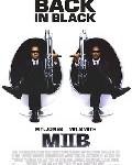 Майкл Джексон актер, фильм «Люди в чёрном 2» — «Агент Эм»2002 г.