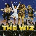 Майкл Джексон актер, фильм Волшебник The Wiz — «Страшила» 1978 г.