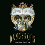 Сольный альбом Майкла Джексона 1991 — «Dangerous»