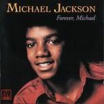 Сольный альбом Майкла Джексона 1975 — «Forever, Michael»