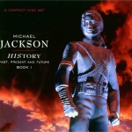 Сольный альбом Майкла Джексона 1995 — «HIStory»