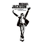 Альбом Майкла Джексона 2004 — «Michael Jackson: The Ultimate Collection»