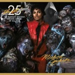 Альбом Майкла Джексона 2008 — «Michael Jackson 25th Anniversary of Thriller»