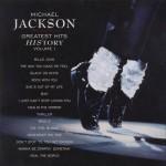 Michael Jackson Greatest Hits HIStory Volume I