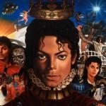 Сольный альбом Майкла Джексона 2010 — «Michael»