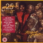 Альбом Майкла Джексона 2008 — «Thriller 25 Super Deluxe Edition»