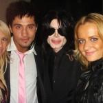 """Вспомнить все! Дима Билан: «Майкл Джексон для меня — как инопланетянин» Тема для тех кто хочет обсудить Билана и Майкла Джексона и их """"встречу"""""""