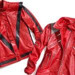 Коллекция курток Майкла Джексона