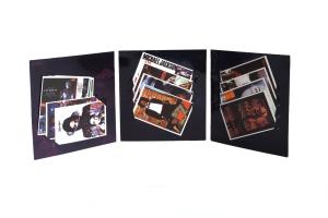 карточки альбомы