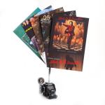 открытки  альбомы