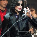 Журналисты и Майкл