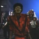 """Костюм Джексона из клипа """"Thriller"""" выставят на торги"""