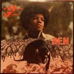 Сольный альбом Майкла Джексона «Ben» 1972
