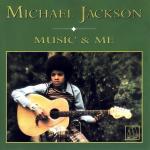 Michael Jackson - 1973 - Music and Me