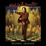 Michael Jackson - 1997 - Blood On The Dance Floor