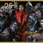 Michael Jackson 25th Anniversary of Thriller