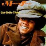 Сольный альбом Майкла Джексона 1972 — «Got to Be There»