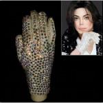 Знаменитую перчатку Майкла Джексона оценили в $85 000