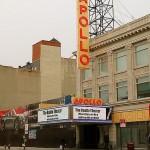 Театр «Аполло» США