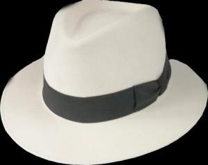 белая шляпа майкла джексона