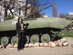 Елена Романенкова