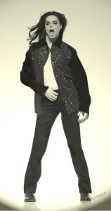 King Of The Dance Floor HQ Rare Photos (260)